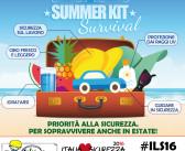 Summer kit survival