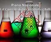 Piano nazionale per il controllo dei prodotti chimici