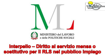 20200228 - interpello_rls